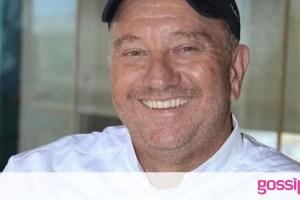 Έκτορας Μποτρίνι:Η συγκινητική ανάρτηση και οι αναμνήσεις από τον πατέρα του