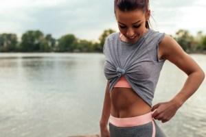 Ασκήσεις για πλάγιους κοιλιακούς: Χρειάζεσαι δύο ασκήσεις! - Shape.gr