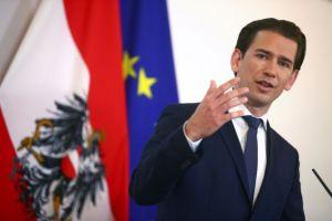 Αυστρία: Νέο τεστ για τον Κουρτς μετά το κρούσμα στην καγκελαρία