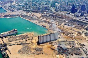 Βηρυτός : Νέα στοιχεία για το μοιραίο πλοίο