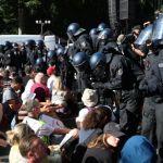 Γερμανία: Η ανευθυνότητα μερικών αποτελεί κίνδυνο για όλους τονίζει ο Στάινμαϊερ