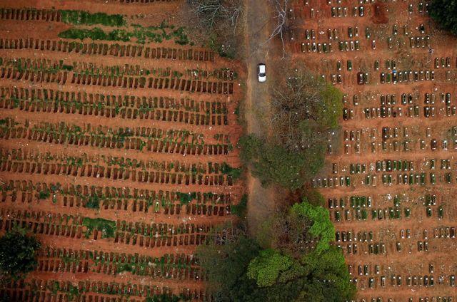 Η Βραζιλία ελπίζει ακόμη στην υδροξυχλωροκίνη