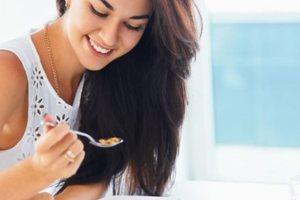 Η διατροφή που φτιάχνει τη διάθεση