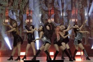 Η K-pop σκηνή γίνεται ταινία