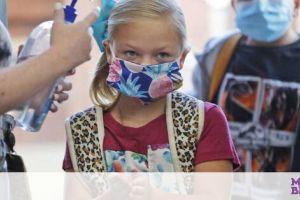 Κορονοϊός: «Η εξάπλωση στα σχολεία ευκολότερη απ΄ όσο πιστεύαμε», λένε οι επιστήμονες
