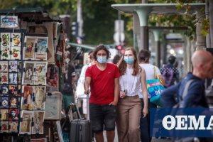 Κορωνοϊός: Όχι στις εκδηλώσεις άνω των 5.000 ανθρώπων στη Γαλλία μέχρι 30 Οκτωβρίου
