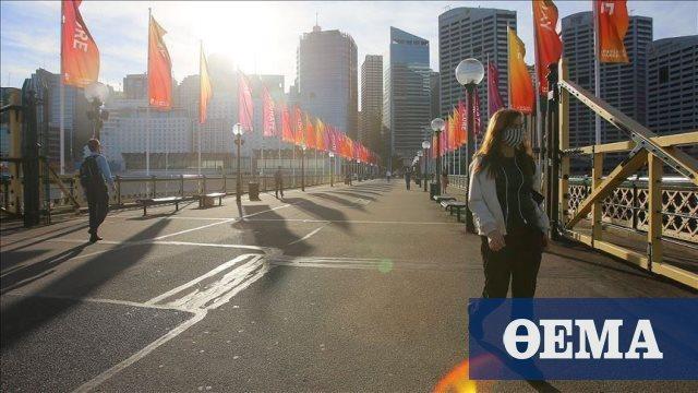 Κορωνοϊός - Αυστραλία: 41 θάνατοι και 73 νέα κρούσματα στη Βικτόρια
