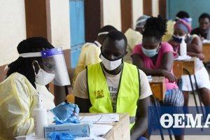 Κορωνοϊός - Αφρική: Ξεπέρασαν το ένα εκατ. τα επιβεβαιωμένα κρούσματα