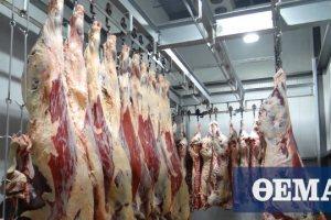 Κορωνοϊός: Γιατί οι εργαζόμενοι σε εργοστάσια κρέατος έχουν μεγαλύτερο κίνδυνο έκθεσης