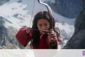Κορωνοϊός: Η ταινία «Μουλάν» θα κάνει πρεμιέρα κατευθείαν στο Disney+