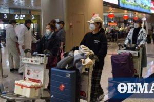 Κορωνοϊός - Κίνα: 49 κρούσματα το τελευταίο 24ωρο
