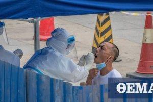 Κορωνοϊός: Πάνω από 19 εκατ. οι μολυσμένοι σε όλον τον κόσμο
