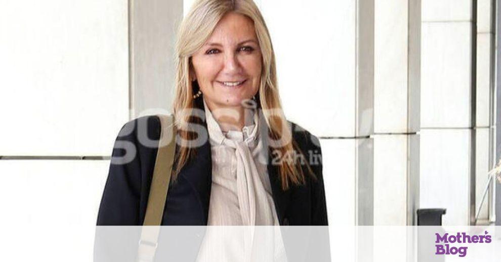 Μαρέβα Μητσοτάκη: Το τρυφερό φιλί στον γιο της για τα γενέθλιά του (Photos)