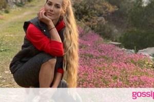 Μαύρα γενέθλια για τη Βικτώρια Καρύδα - Τα κλάματα και οι δύσκολες ώρες