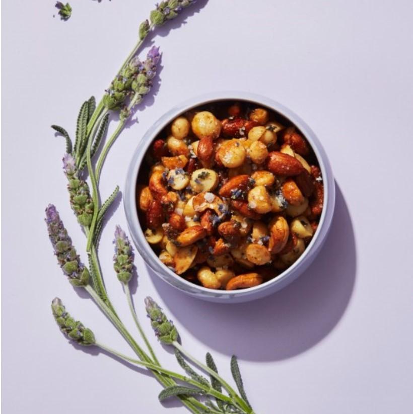 Μείγμα ξηρών καρπών με μέλι: Ο τέλειος συνδυασμός για ένα υγιεινό σνακ - Shape.gr