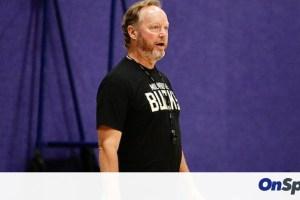 Μιλγουόκι Μπακς: Κορυφαίος ο προπονητής του Αντετοκούνμπο
