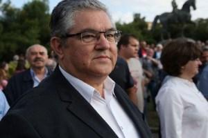 Ο Δ. Κουτσούμπας σε περιοδεία από την Εύβοια: «Προδιαγεγραμμένο έγκλημα»