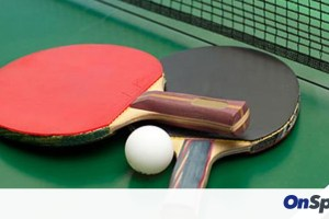 Πινγκ πονγκ: Αναβλήθηκε το Ευρωπαϊκό Πρωτάθλημα ατομικών αγωνισμάτων