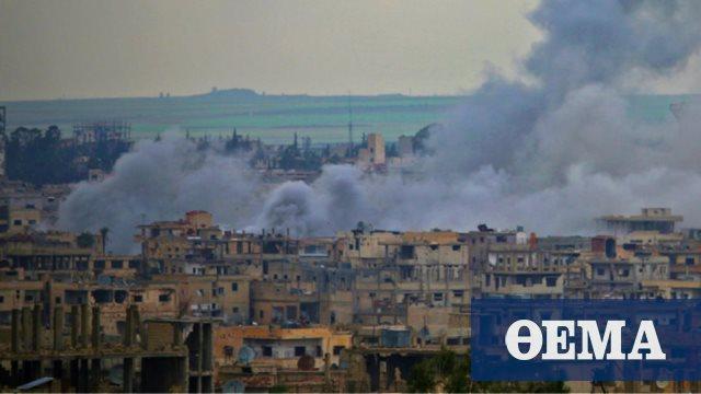 Συρία: Θερμό επεισόδιο μεταξύ ρωσικών και αμερικανικών δυνάμεων