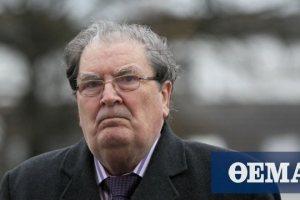 Τζον Χιουμ: Πέθανε ο νομπελίστας και «αρχιτέκτονας» της συμφιλίωσης στη Βόρεια Ιρλανδία