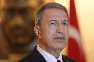 Τουρκία: Προκλήσεων συνέχεια – Ο Ακάρ στο αρχηγείο του στόλου - Ειδήσεις - νέα - Το Βήμα Online