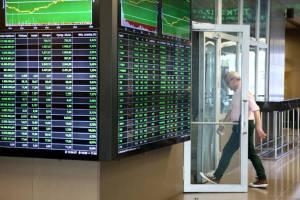 Χρηματιστήριο Αθηνών: Κλείσιμο με άνοδο 0,45%