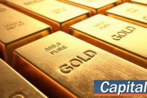 Χρυσός: Ανέκτησε μέρος του χαμένου εδάφους της Τρίτης
