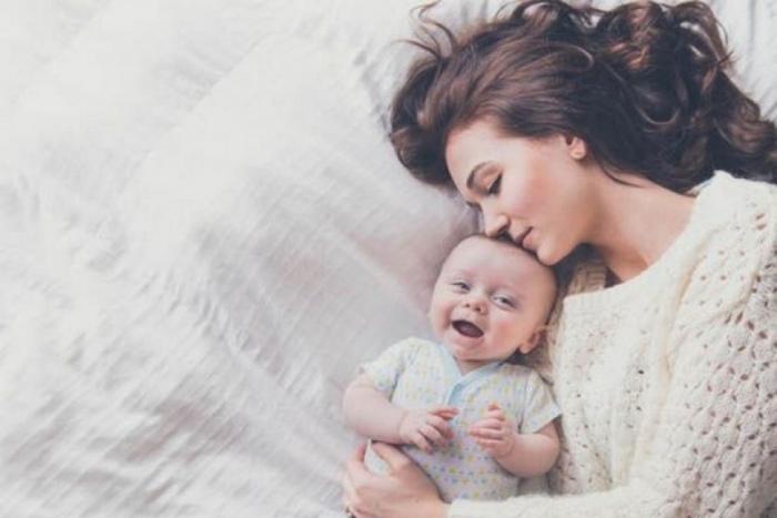 10 πράγματα, που αν μπορούσε, θα σου έλεγε το μωρό σου για να σε ηρεμήσει