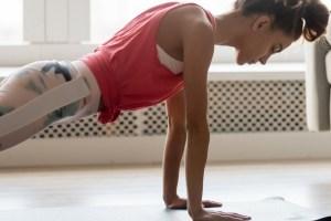 7 θρεπτικά συστατικά για γραμμωμένους μύες - Shape.gr