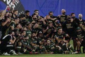 MLS: O τίτλος στους Πόρτλαντ Τάιμπερς