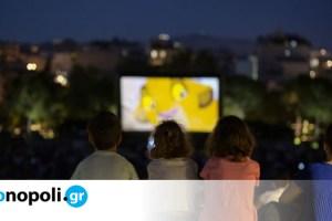 Park your cinema: Αύγουστος με θερινό σινεμά στο ΚΠΙΣΝ
