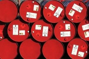 To πετρέλαιο ανεβαίνει σήμερα στην Ασία