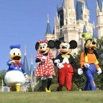 Walt Disney: Καθαρά κέρδη 8 σεντς ανά μετοχή στο τρίμηνο