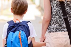 Άνοιξαν τα σχολεία: Πώς θα κατανοήσεις τα συναισθήματα του παιδιού σου - Shape.gr