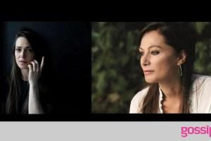 Αγγελική: Η άγνωστη σχέση της Φιλαρέτης Κομνηνού με την πρωταγωνίστρια
