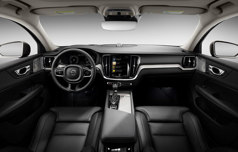 Ανακαλούνται 1070 Volvo XC60