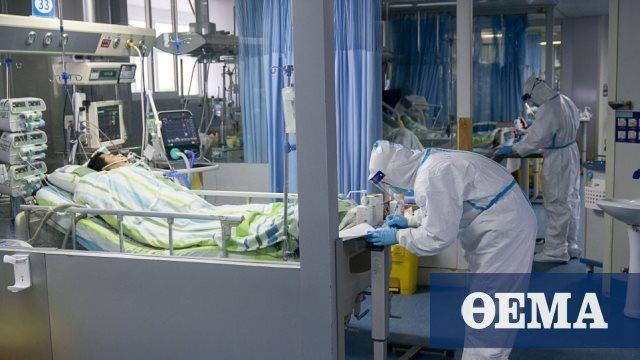 Ανησυχητική έρευνα: Μόνο για ένα μήνα διατηρούνται τα αντισώματα κορωνοϊού