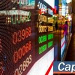 Απώλειες στην Ασία - ''Βουτιά'' για τις μετοχές των HSBC και Standard Chartered