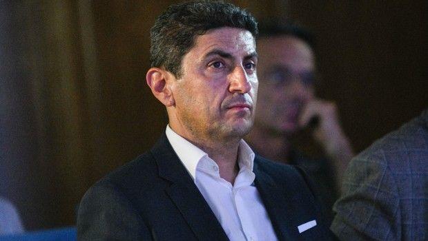 Αυγενάκης:  Τα όρια ηλικίας και θητειών είναι βασικό πρότυπο χρηστής διακυβέρνησης