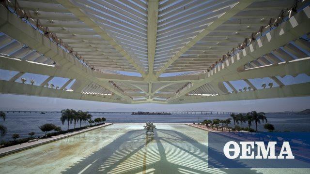Βραζιλία: Άνοιξε έπειτα από έξι μήνες το εντυπωσιακό «Μουσείο του Αύριο» (φωτογραφίες)