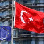Βρυξέλλες : Στόχος της ΕΕ δεν είναι η τιμωρία, αλλά η αλλαγή στάσης της Τουρκίας