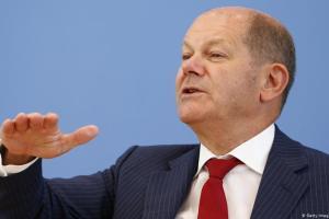 Γερμανία: Νέα δάνεια, νέα ελλείμματα | DW | 19.09.2020