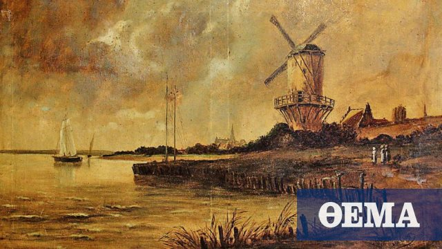Γερμανία: Ο πίνακας που... «είναι και δεν είναι» έργο του Βαν Γκογκ πουλήθηκε έναντι €550.000