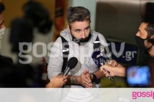 Γιώργος Μαυρίδης: Ξεσπά για την περιπέτεια με τη σύλληψή του στο Μεξικό