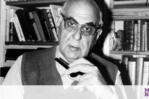 Γιώργος Σεφέρης: Ο λυρικός Έλληνας νομπελίστας