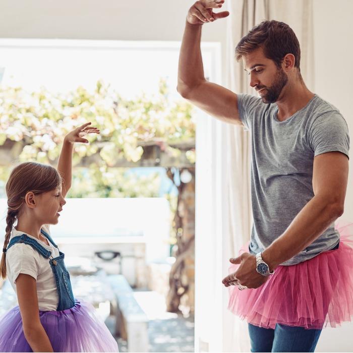 Είναι ο σύντροφός σου ο ιδανικός πατέρας; Αυτά είναι τα χαρακτηριστικά που τον ξεχωρίζουν - Shape.gr