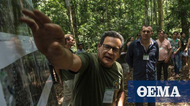 Ειδικός στις «απομονωμένες φυλές» του Αμαζονίου σκοτώθηκε με ένα βέλος στο στήθος