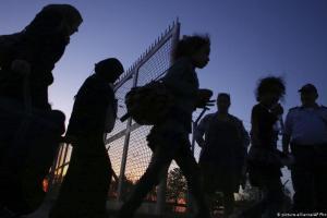 Επαναπροωθήσεις προσφύγων στην Κύπρο | DW | 08.09.2020