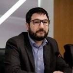 Ηλιόπουλος: Η κυβέρνηση σπατάλησε το χρόνο που κέρδισε η κοινωνία. Άμεση επίταξη των ιδιωτικών ΜΕΘ