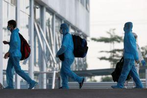 Θερίζει ο κορωνοϊός : Αγγίζουν το 1.000.000 οι νεκροί παγκοσμίως